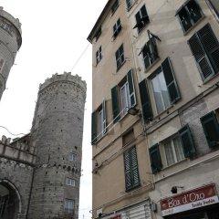 Отель Helvetia Lodge Италия, Генуя - отзывы, цены и фото номеров - забронировать отель Helvetia Lodge онлайн
