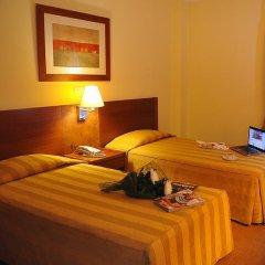 Hotel Travel Park Lisboa 3* Стандартный номер с различными типами кроватей фото 2