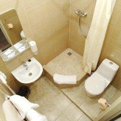Гостиница Аве Цезарь 3* Улучшенный номер с различными типами кроватей фото 4
