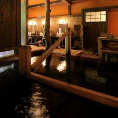 Отель Fujiya Япония, Минамиогуни - отзывы, цены и фото номеров - забронировать отель Fujiya онлайн бассейн фото 3