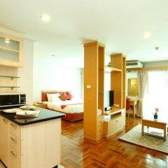 Отель Chaidee Mansion 4* Студия фото 2