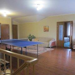 Гостевой Дом в Ясной Поляне детские мероприятия фото 2