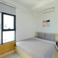 Апартаменты Sunrise Ocean View Apartment Апартаменты фото 15