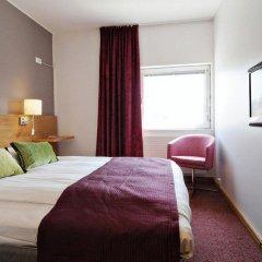 Quality Hotel Konserthuset 3* Стандартный номер с двуспальной кроватью фото 2