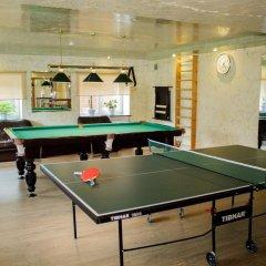 Гостиница Аннино спортивное сооружение