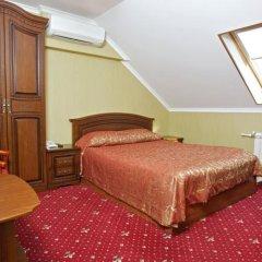 Hotel Korona удобства в номере фото 2