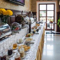Бутик-отель Джоконда питание фото 3