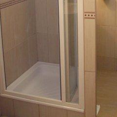 Апартаменты Arriva Budapest Apartment ванная фото 2