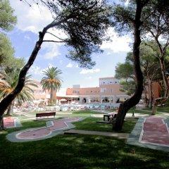Отель Xaloc Playa развлечения
