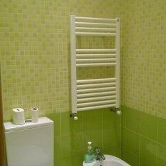 Отель Rita Room ванная фото 2