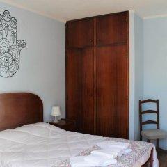 Отель Flower Residence Люкс с различными типами кроватей фото 10