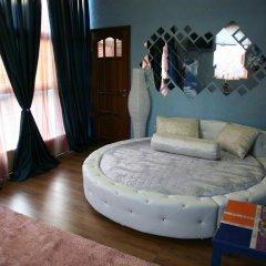 Herzen House Hotel Люкс с различными типами кроватей фото 8
