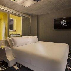 Отель SLS Las Vegas 4* Стандартный номер с различными типами кроватей фото 3