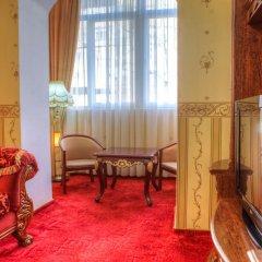 Гостиница Доминик 3* Улучшенный люкс разные типы кроватей фото 18