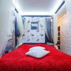 Mini Hotel Mac House Стандартный номер фото 11