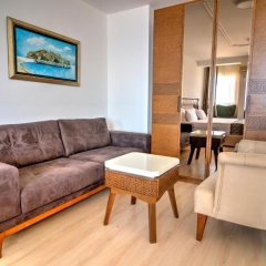 Hotel Adrović 4* Студия фото 12