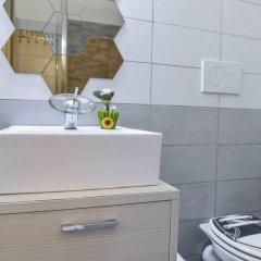 Отель Four Season Termini ванная фото 2