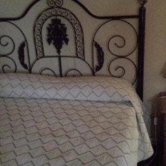 Отель Pensao Residencial Flor dos Cavaleiros 2* Стандартный номер с различными типами кроватей фото 7