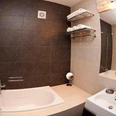 Отель Apartamenty Smile Польша, Закопане - отзывы, цены и фото номеров - забронировать отель Apartamenty Smile онлайн ванная