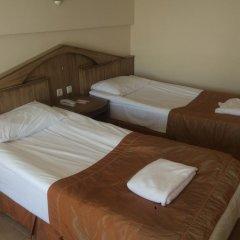 Отель Club Nergis Beach Мармарис комната для гостей