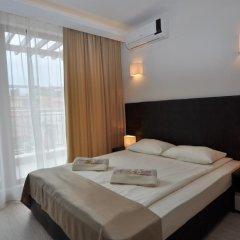 Отель Apartcomplex Harmony Suites Апартаменты фото 8