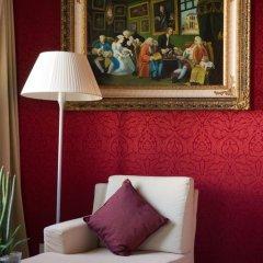 Hotel Palazzo Giovanelli e Gran Canal 4* Номер Делюкс с различными типами кроватей фото 4