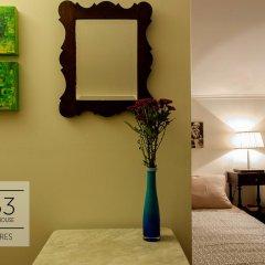 Отель In53 Guest House Понта-Делгада интерьер отеля