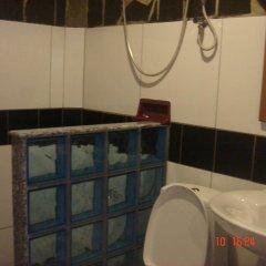Отель Lanta Island Resort 3* Бунгало с различными типами кроватей фото 5