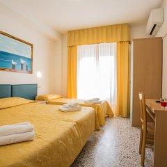 Hotel Nizza 2* Стандартный номер с различными типами кроватей фото 5