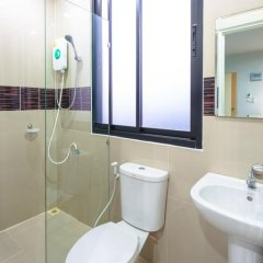 Отель Phoomjai House ванная фото 2