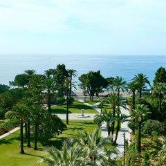 Отель Plaza Nice пляж фото 2