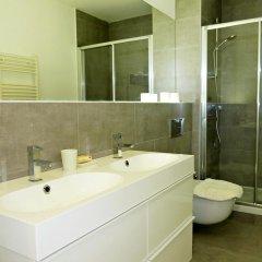 Отель Six Rooms Plaza Mayor ванная