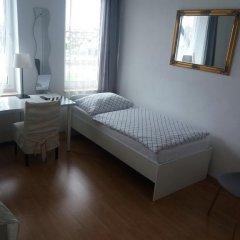 Отель Villa Osowianka 3* Стандартный номер с различными типами кроватей фото 7