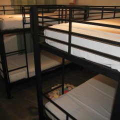 Tropic of Capricorn - Hostel Кровать в женском общем номере с двухъярусной кроватью