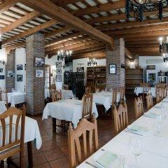Отель Restaurante Blanco y Verde Испания, Кониль-де-ла-Фронтера - отзывы, цены и фото номеров - забронировать отель Restaurante Blanco y Verde онлайн питание фото 2