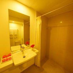 Отель Citrus Hikkaduwa 4* Номер категории Эконом с различными типами кроватей фото 4