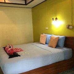 Отель Lanta Garden Home 3* Стандартный номер фото 10