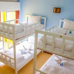 Отель B & L Guesthouse 3* Стандартный номер с разными типами кроватей фото 16