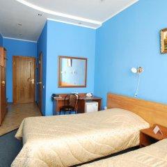Гостиница Октябрьская Кровати в общем номере с двухъярусными кроватями фото 10