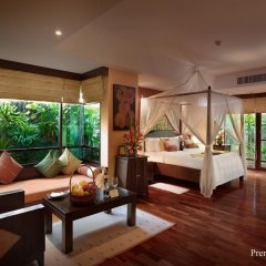 Отель Bo Phut Resort And Spa 5* Вилла фото 12
