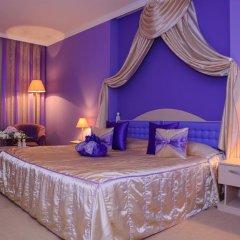 Отель Orchidea Boutique Spa Болгария, Золотые пески - 1 отзыв об отеле, цены и фото номеров - забронировать отель Orchidea Boutique Spa онлайн комната для гостей фото 4