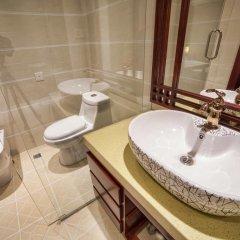 Hotel Shanghai City ванная