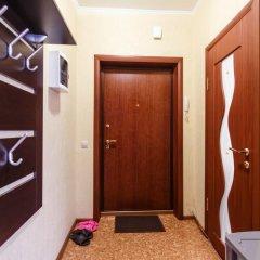 Гостиница Аврора Улучшенная студия с различными типами кроватей фото 4