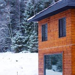 Гостиница Brusnika Village Стандартный номер с разными типами кроватей фото 29