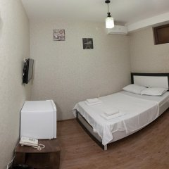 Hotel Kavela 3* Номер Делюкс с различными типами кроватей фото 14