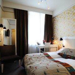 Отель Villa Terminus 4* Полулюкс фото 8