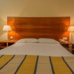 Отель Amazónia Jamor 4* Улучшенный номер