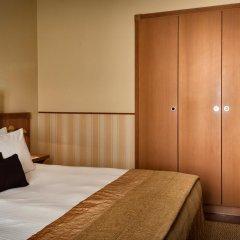 Hotel Dei Cavalieri 4* Номер Бизнес с двуспальной кроватью фото 14