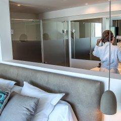 BQ Aguamarina Boutique Hotel 4* Улучшенный номер с различными типами кроватей фото 2