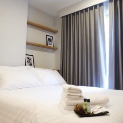 Отель My loft residence 3* Люкс с различными типами кроватей фото 5